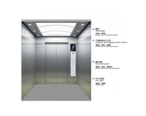 甘肃住宅电梯