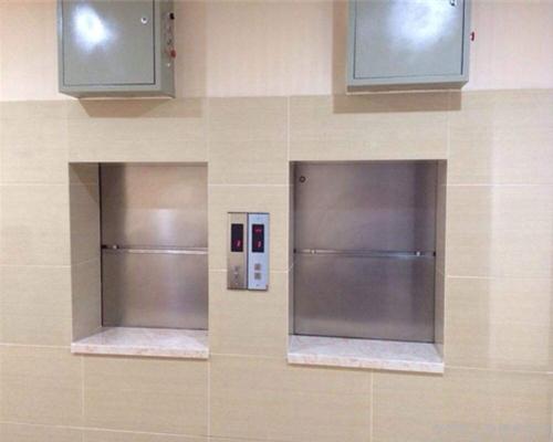 平凉食梯传菜电梯